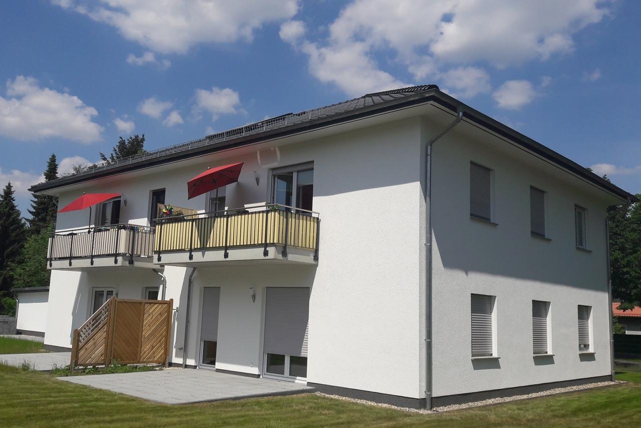Massivhaus Spree MFH 355 01