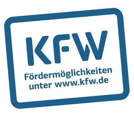 KFW Förderbutton rgb