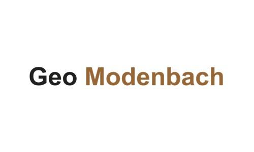 Geo Modenbach